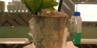 Wait for a decent drink – Harry's New York Bar @ Sheraton Berlin Grand Hotel Esplanade (25. November 2016)
