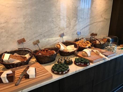 hotel marriott københavn brunch