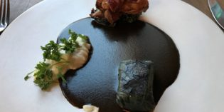 Delicious Mexican dishes – newly interpreted: Restaurant Alcalde (10. April 2017)