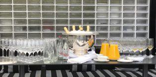 A truly traditional event – Solstice d'été @ Restaurant Widder (9. June 2017)