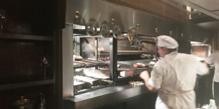 The best meat – with some service fails: Restaurant Parrilla Don Julio (16. October 2017)