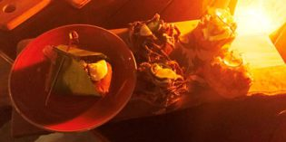 Surprisingly authentic Mexican cuisine: Restaurant Cantina Kahlo @ The Ritz Carlton Bahrain (5. March 2018)