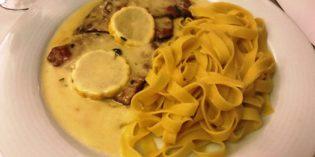 Surprisingly good and authentic Italian cuisine: Restaurant Da Michelangelo (20. September 2018)