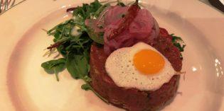 Rock solid dinner experience: Restaurant Schiller (9. October 2018)