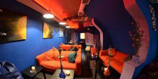 Lovely shisha place where you'd not expect it: Cocktail & Shisha Bar & Lounge (22. June 2019)
