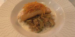 Great for a swift lunch: Restaurant am Gallusplatz (24. October 2019)