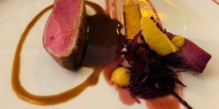 Lovely dishes but service with an attitude: Restaurant Entenstuben (22. November 2019)