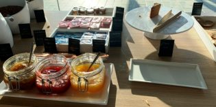 Absolutely decent breakfast experience: AC Lounge @ AC Hotel Córdoba (31. December 2019)