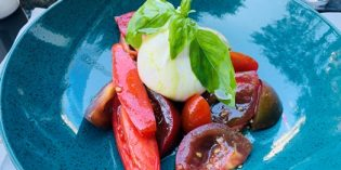 A solid value in the city centre: Restaurant Terrasse @ Baur au Lac (8. September 2020)