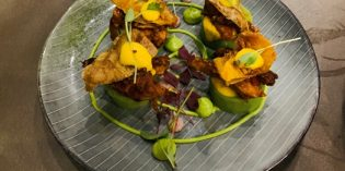 An interesting and genuine Peruvian food experience: Restaurant Barranco (17. September 2020)