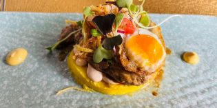A mouth-watering Peruvian fusion kitchen experience: Restaurant Sumaq (10. April 2021)