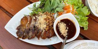 Lovely Asian cuisine but lacking efficiency: Restaurant DuDu (23. July 2021)