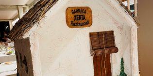A true bargain for a Michelin star experience: Restaurant Xerta (7. August 2021)