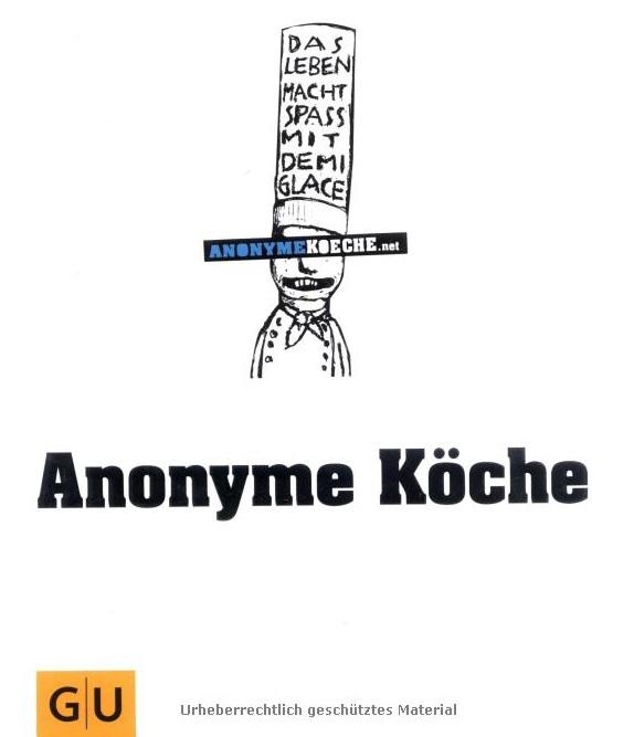 AnonymeKöche
