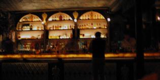 10. October 2014: Apotheka Bar