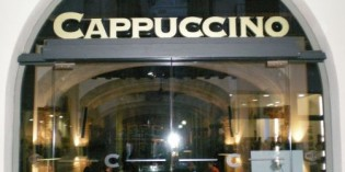 31. August 2013: Cappuccino Bar