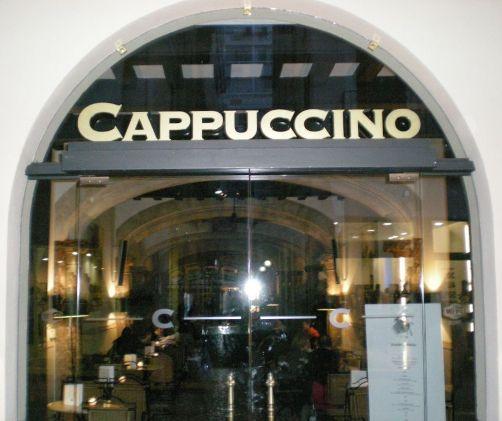 CappuccinoBar