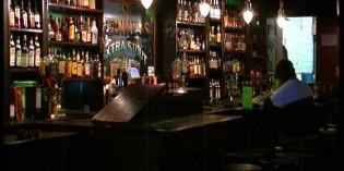 12. May 2012: Celtica Bar