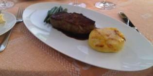 14. August 2011: Das Tegernsee | Restaurant