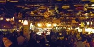 11. May 2012: Delirium Café Taphouse