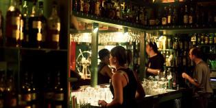 11. May 2012: Floris Bar