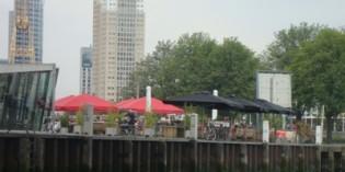 6. August 2011: Grand Café Prachtig
