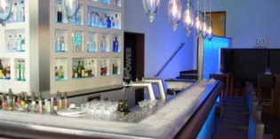 6. September 2013: ICEbar @Hilton Cologne