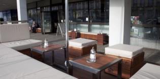 30. April 2015: L3 Café & Lounge