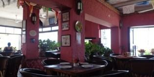 27. August 2012: Las Palomas Bar