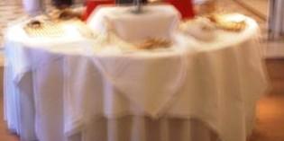 13. May 2012: Restaurant L'Epicerie @Le Méridien Brussels