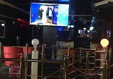 Decent shisha bar in central Zurich: Leeward Shisha Bar (26. September 2017)