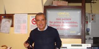 12. Oktober 2009: Restaurant L'Obelix Café