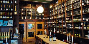 Lovely wine bar: Lutter & Wegner Gendarmenmarkt (20. May 2016)