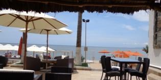 27. August 2012: Mango's Beach Club