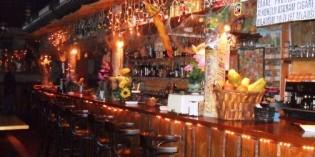 11. October 2013: Mojito Café Cocktail Bar