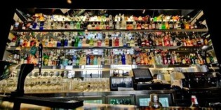 27. June 2014: Nicolas Cocktail Bar