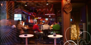 11. May 2013: Oker Bar