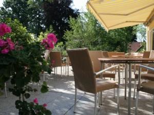 28. Mai 2012: Restaurant @Parkhotel Lindau
