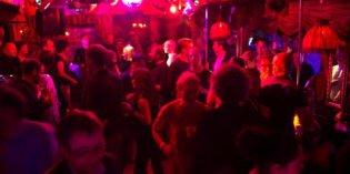 29. November 2014: Pik Dame Club