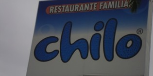 2. January 2010: Restaurant Mariscos Chilo