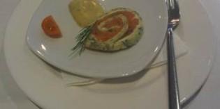5. June 2012: Restaurant Seasons @Hilton