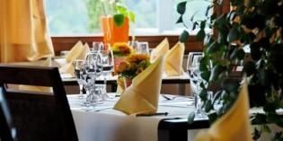 9. March 2011: Restaurant Baumgarten