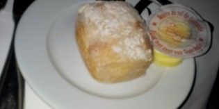 12. May 2012: Restaurant Belga Queen