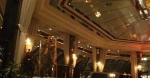 14. December 2010: Restaurant Bellevue @Hotel Maritim