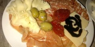 7. August 2012: Restaurant Der Weinkommissar