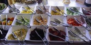 3. December 2011: Restaurant Domus