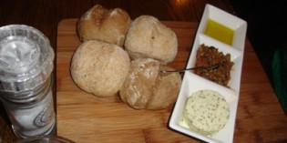 6. August 2011: Gauchos Grill Restaurant