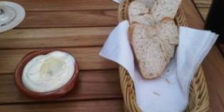 20. June 2012: Restaurant La Chata