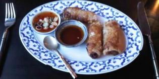 10. July 2012: Restaurant Rüen Thai