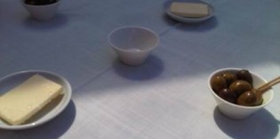 27. April 2012: Restaurant Shis
